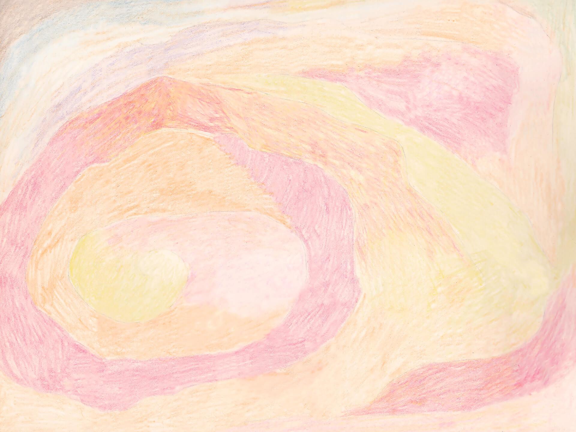 ブログ 日記 岬のたき火