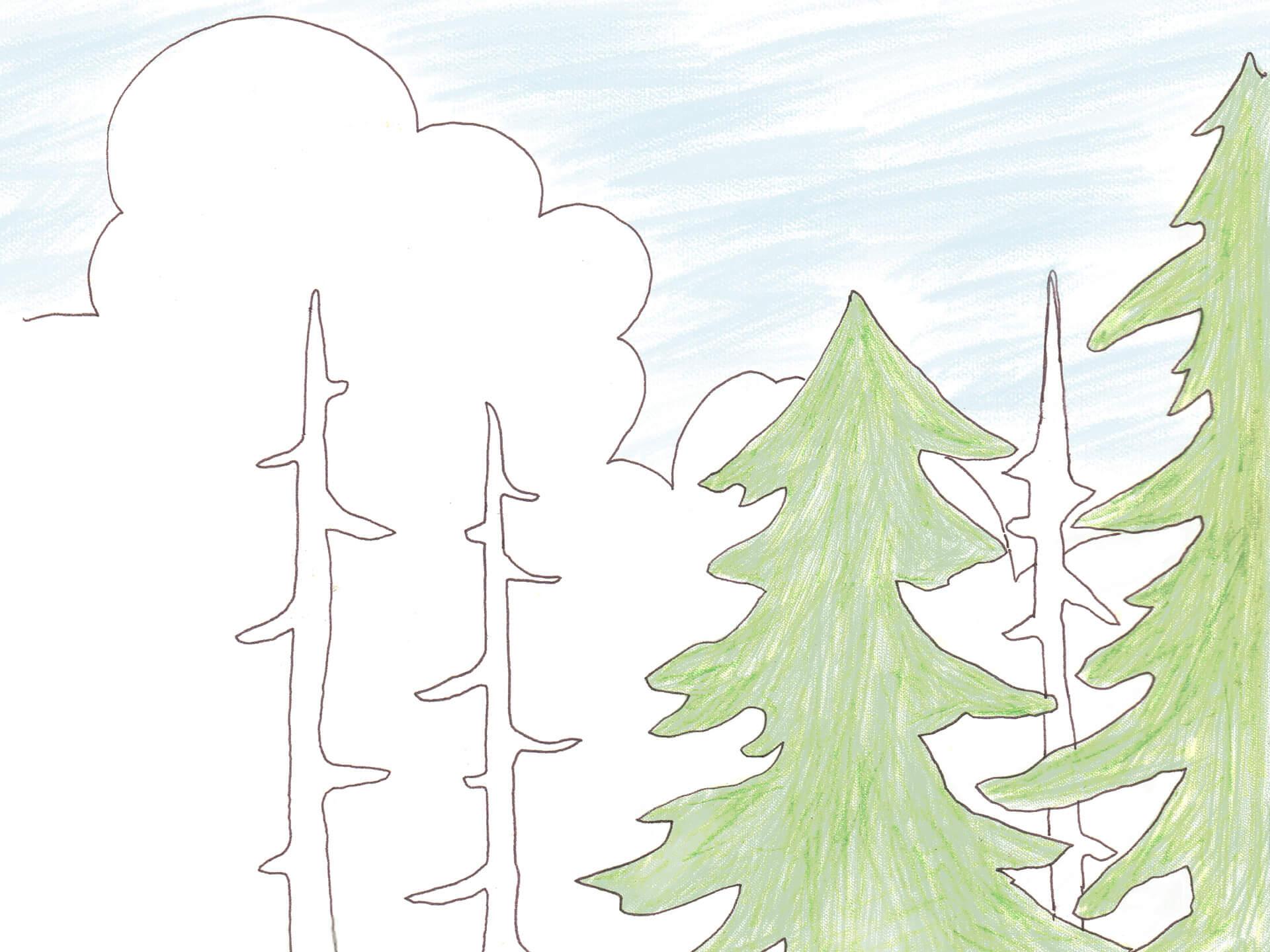 小説-映画 空想の森